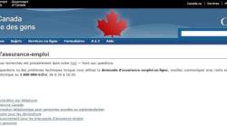 Ligne 1 800 de Service Canada: temps d'attente moyen de 12