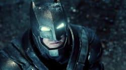 Un prochain Batman, avec Ben Affleck devant et derrière la