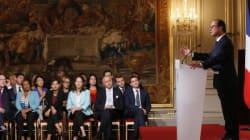 Hollande a demandé un classement de ses