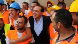 I ricchi votano Pd, la metà dei più poveri sceglie Forza Italia e Lega Nord