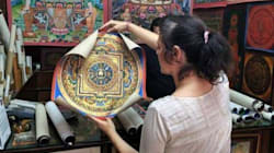 Kathmandu's Tourist Hub Open For Business, But Is Anyone
