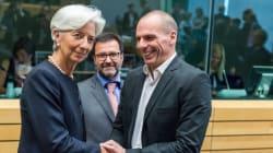 Proposition d'accord sur la Grèce : les créanciers proposent 12 milliards d'euros d'aide jusqu'à