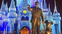 Disney interdit les perches à selfie