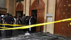 Koweït: attentat de l'EI sur une mosquée, 25 morts