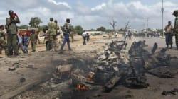 Somalie: des dizaines de morts dans une attaque