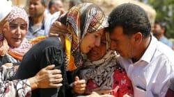 Mattanza Isis a Kobane: oltre 200 morti, molti