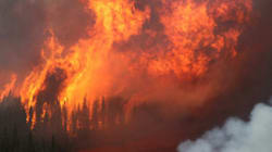 Northwestern Ontario Fires Force Thousands To