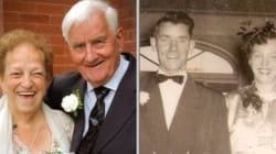 Lovebirds Married For 60 Years Share All Their