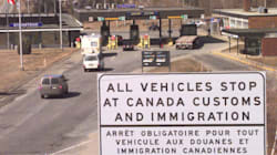 Why Your Border Wait Got