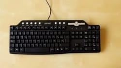 Cómo limpiar los huecos del teclado y otros 9 trucos caseros fáciles