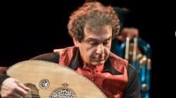 Festival de jazz: Rabih Abou-Khalil, ce petit géant de