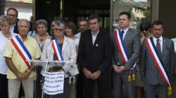 Attentat en Isère: Hervé, l'