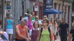 Le Québec en déficit de touristes