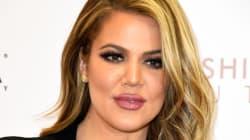 Khloé Kardashian ne ressemble plus à ça