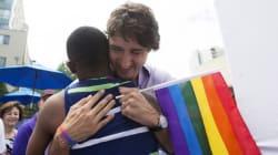 Ottawa veut accorder le pardon aux gais condamnés pour leur orientation