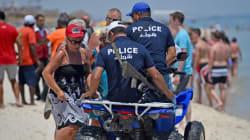 Tunisie: mille policiers de plus sur les