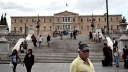 Les Allemands se rendant en Grèce sont priés de