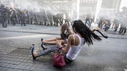 La Gay Pride sévèrement réprimée par la police à