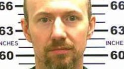Le 2e fugitif de New York David Sweat
