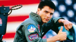 Tom Cruise sera la vedette de Top Gun