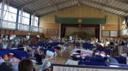 東日本大震災、体育館避難所で起きていたこと