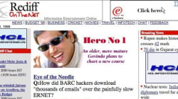 Do You Recognise These Popular Indian Websites From A Decade