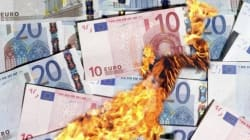Panico greco sui mercati, Milano chiude a