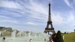 La canicule arrive en France, des records de chaleur pourraient être