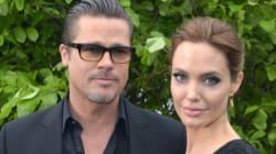Jolie y Pitt llegan a un acuerdo temporal de custodia, según