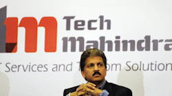 After Warning Of A Revenue Fall, Tech Mahindra Crashes To Its Lowest Level In A