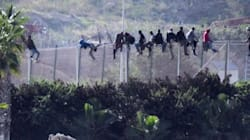 Londra vuole costruire un muro anti-migranti a