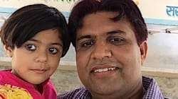 #SelfiesWithDaughters: Meet The Haryana Sarpanch Who Inspired Modi's