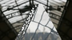 Rejetée en novembre, la tour Triangle doit être finalement adoptée en