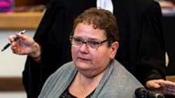 Dominique Cottrez condamnée à neuf ans de