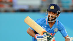 Ajinkya Rahane Will Lead India In Zimbabwe Tour; Harbhajan Singh Back In ODI