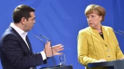 Tsipras risponde all'Ue: