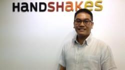 アジアの企業と創業者のデータを自動で相関図にするアプリがすごい その開発の原動力とは