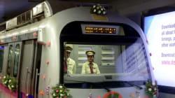 Bombardier Will Make New Coaches In Gujarat For Huge Delhi Metro