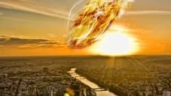 L'horloge de l'apocalypse se rapproche dangeureusement de