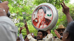 Jayalalithaa Returns To Assembly With Massive