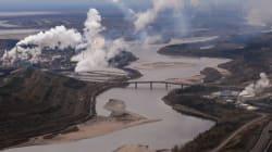 Alberta's New Climate Change Panel Includes Enbridge