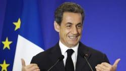 Cette phrase de Sarkozy méritait-elle le prix Humour et
