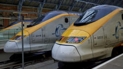 Fin du blocage du tunnel sous la Manche, le trafic Eurostar a