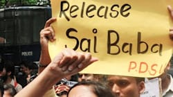 Giving Bail To Jailed DU Professor Protects His Fundamental Rights, Observes