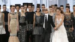 Les dates des défilés Haute Couture automne-hiver 2015 à