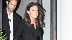 Caitlyn Jenner superbe en Hervé Léger