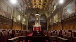 Le Sénat ferme après avoir adopté la loi dénoncée par les