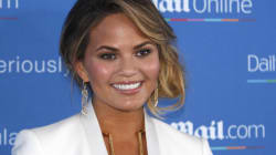 Chrissy Teigen's NSFW Topless Photos Didn't Get By Instagram