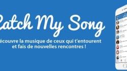 L'application pour partager des chansons... et plus si affinités
