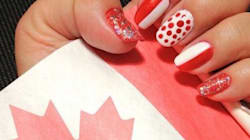 These Are Our Nail Goals This Canada